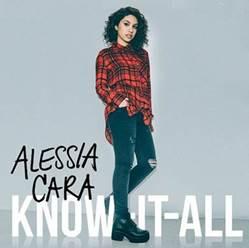 Alessia Cara album
