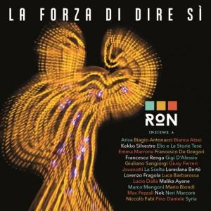 Ron nuovo album