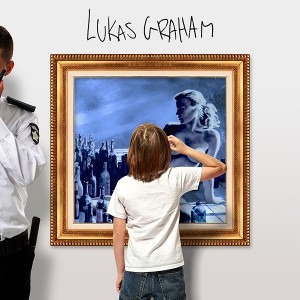 Lukas Graham cover album