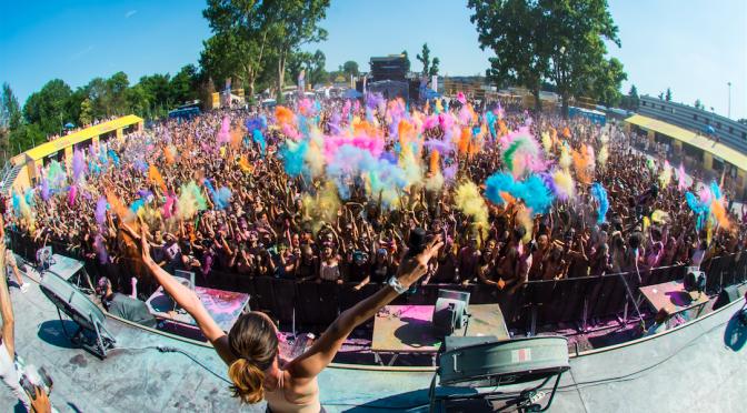 Market Sound 2016: 2 mesi di musica e divertimento