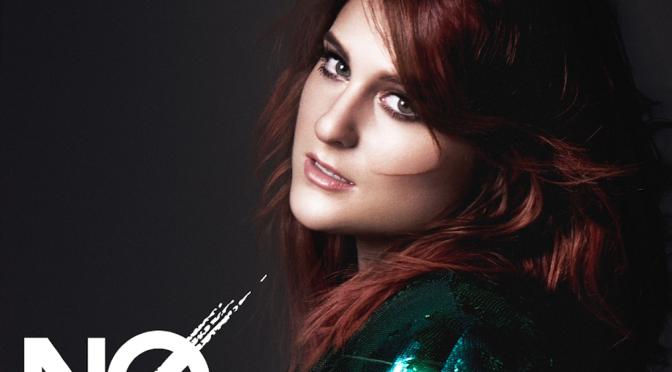 """Meghan Trainor: """"No"""" è il nuovo singolo"""