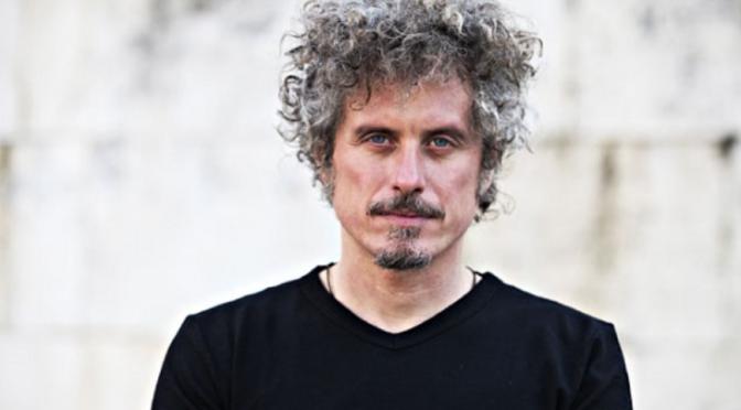 Niccolò Fabi: nuovo album dal 22 aprile