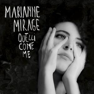 Marianne Mirage album