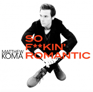 Matthew Koma new single