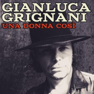 Gianluca Grignani nuovo singolo
