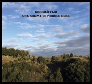 Niccolò Fabi nuovo album