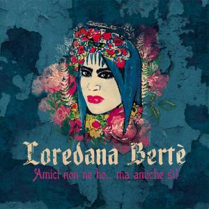 Loredana Bertè cover nuovo album