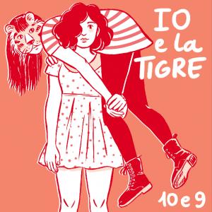 IO e la TIGRE nuovo album