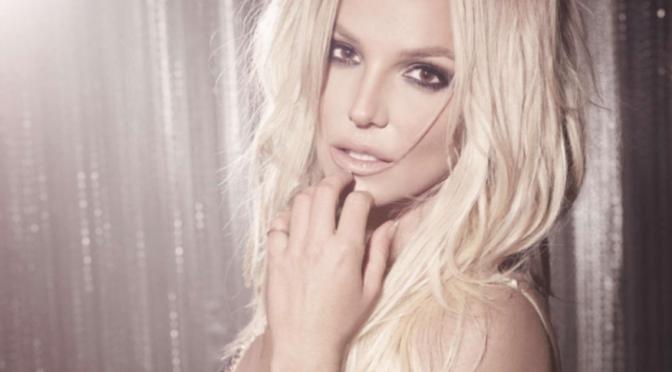 Britney Spears Make Me (Oooh)
