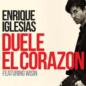 Enrique Iglesias nuovo singolo