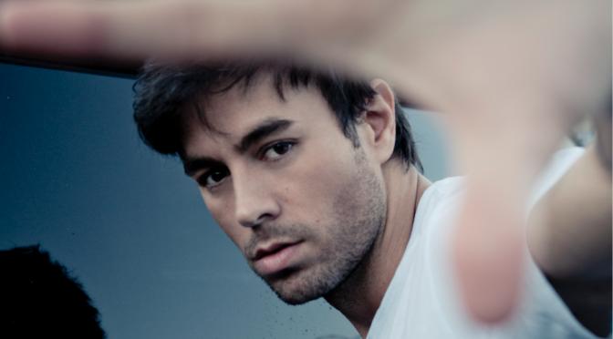 "Enrique Iglesias: dal 18 aprile ""Duele El Corazon"""