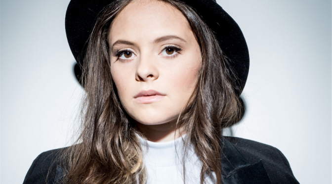 Francesca Michielin va all'Eurovision… in autobus