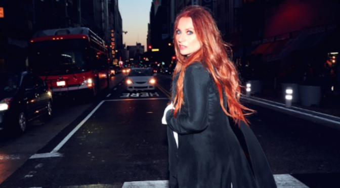 "Judith Owen: dal 6 maggio l'album ""Somebody's Child"""