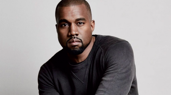Kanye West fa la storia: album al #1 grazie allo streaming