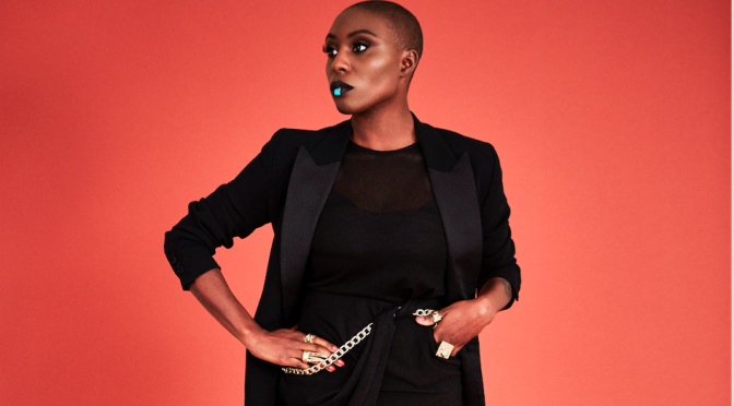 "Laura Mvula: 17 giugno esce ""The Dreaming Room"""