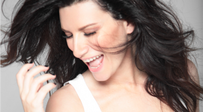 Laura Pausini: tour americano in estate