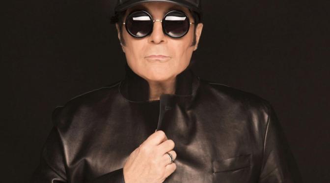 """Renato Zero: «""""Alt"""" è un disco per chi non vuol stare in panchina»"""