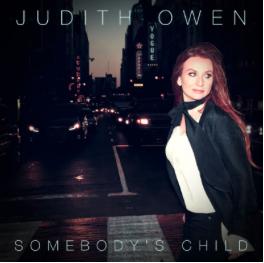 Judith Owen nuovo album