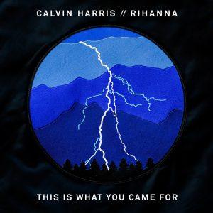 Calvin Harris e Rihanna