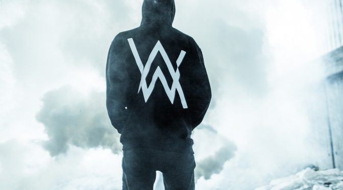 "Alan Walker porterà ""Faded"" ai Wind Music Awards"
