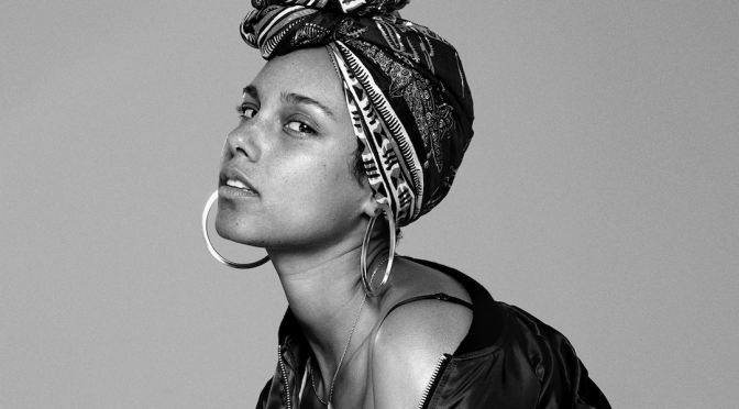 "Alicia Keys torna con ""In Common"" (AUDIO)"