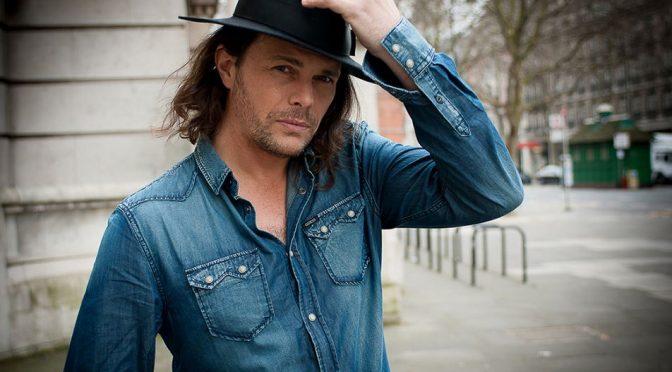 Gianluca Grignani: «Le rockstar non esistono»