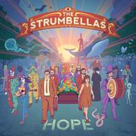 The Strumbellas Hope