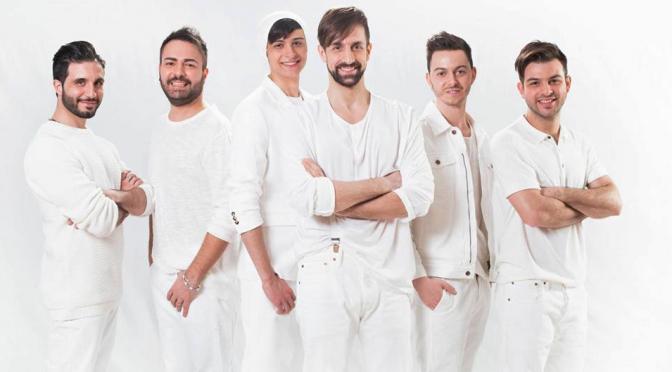 """La Rua: «Dopo """"Amici"""" tanta musica dal vivo»"""