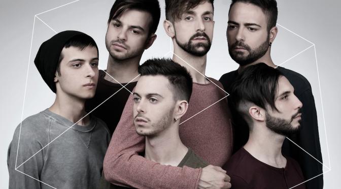"""La Rua (Amici 15): arriva l'album """"Sotto effetto di felicità"""""""
