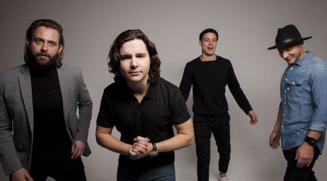 Lukas Graham news