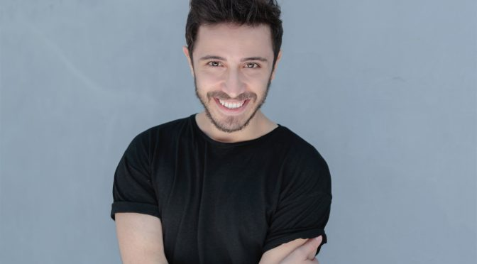 Osvaldo Supino nuovo video
