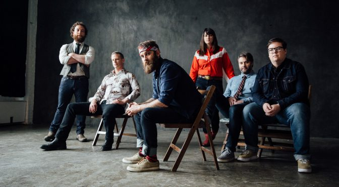 "Strumbellas: la band di ""Spirits"" in Italia per due live"