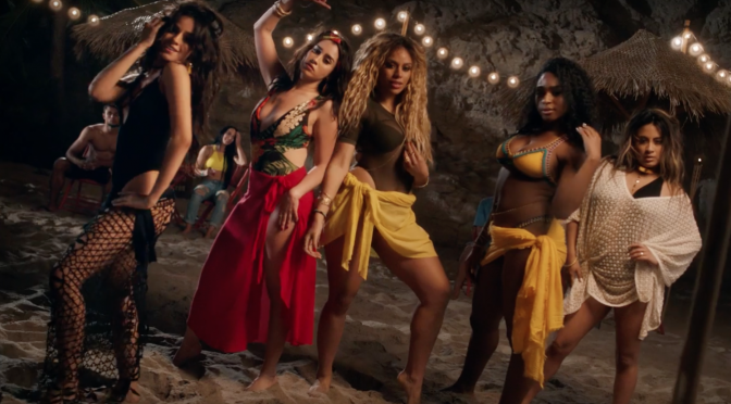 "Fifth Harmony: video di ""All In My Head (Flex)"""