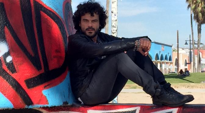 Francesco Renga nuovo singolo