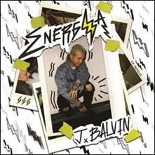J Balvin Energía