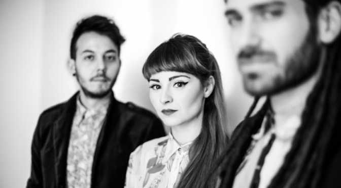"Moseek, i Re Mida dell'electro-pop presentano ""Gold People"""
