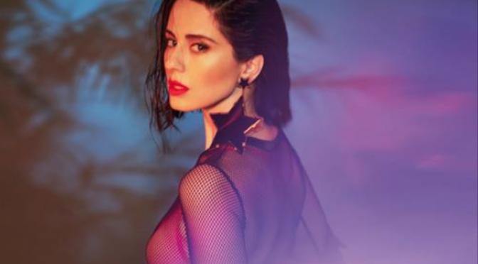 """Paola Iezzi: dal 24 giugno il singolo """"Lovenight"""""""