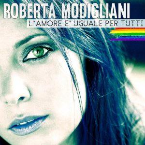 Roberta Modigliani L'amore è uguale per tutti