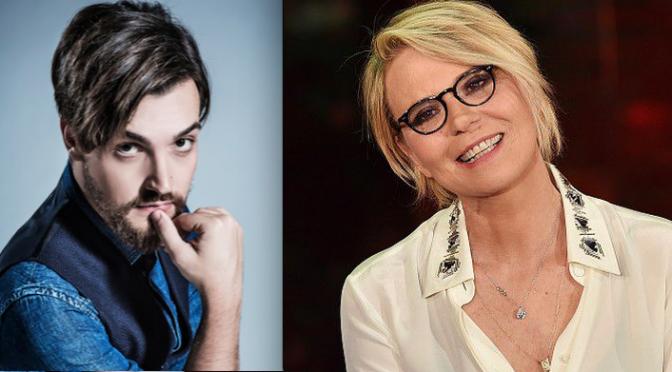 Valerio Scanu contro la De Filippi: «Non mi aiuta»