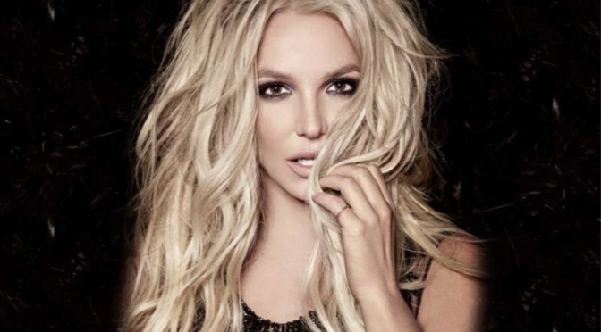 "Britney Spears: ecco la solo version di ""Make Me…"""