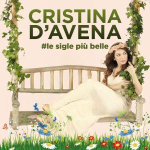 Cristina D'Avena album