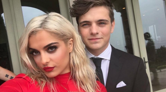 "Martin Garrix e Bebe Rexha: ""In The Name Of Love"" dal 29 luglio"