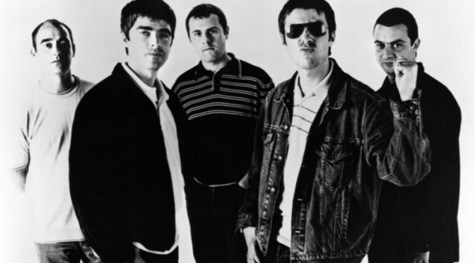 Oasis music