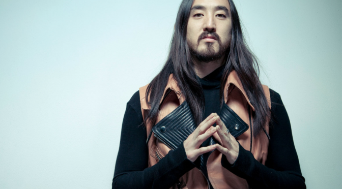 Steve Aoki agli MTV Digital Days 2016