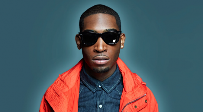 "Tinie Tempah: ""Mamacita"" anticipa l'album ""Youth"""