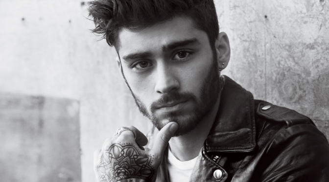 "Zayn canta ""wHo"" per i Ghostbusters (Audio)"