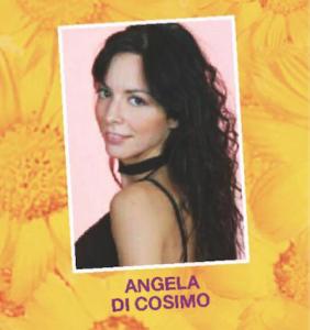 Angela Di Cosimo Non è la Rai