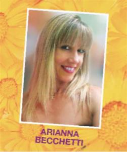 Arianna Becchetti Non è la Rai