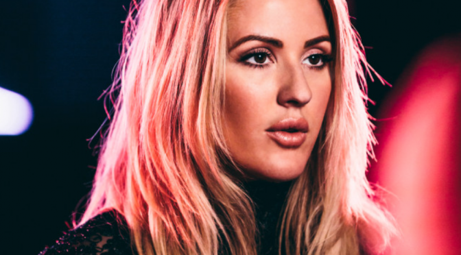 Ellie Goulding canta per Bridget Jones