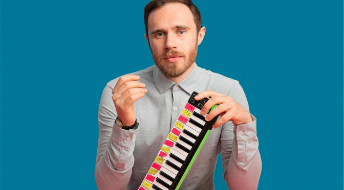 """We Move"" nuovo album per James Vincent McMorrow"